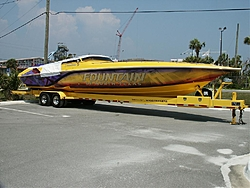 Boating in Houston today!-fountain1.jpg