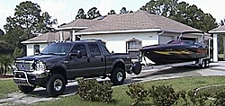 What is your Tow Vehicle/What are you Towing?-truckboat.jpg
