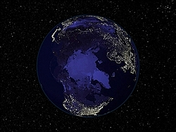 Check Out This  Picture-north_pole_night.jpg