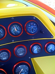A/C and Honda Gen installed-38'Scarab-vapor-sensor.jpg
