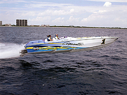 Things that remind you of your boat, or boating.-running16.jpg