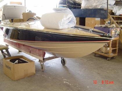 2004 Donzi 38 ZX - Page 5 - Offshoreonly com