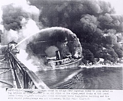 boat sinks at cleveland shooters...-firefrom50s.jpg