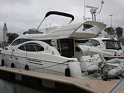 In Montreal for the Grand Prix with the boat-azimut01.jpg