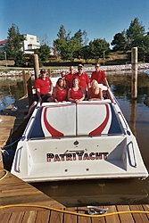 How many friends of yours have quit boating?-smoke-2005-crew-dock.jpg