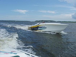 Smoothest riding, 70+ MPH boat in the 28 to 31 foot range-bulletproof74031.jpg