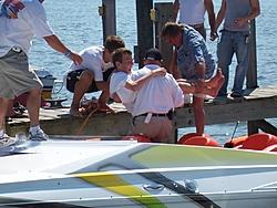 Smoke on the Water Poker Run 2007 has been canceled-make-wish-child-getting-boat.jpg