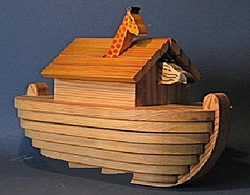 Who had the first (production) stepped hull?-stepped-noahs-ark.jpg