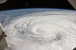 Some of Hurricane Ikes Nastiness-ike-iss.jpg