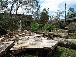 Some of Hurricane Ikes Nastiness-ike-2008-chances-back-yard.jpg