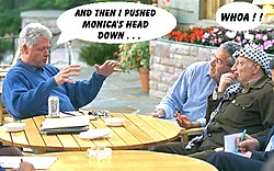 OT: Bush secretly sends Bubba to Middle East - PHOTOS FROM RAMALA-campdavid.jpg