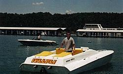 Lake Erie this weekend-inwatertransom.jpg