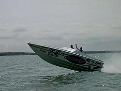 Lake Erie this weekend-allan-gettin-air.jpg