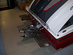 Went for a ride in a 26 Redline today. What a ride.-dropping-off-boat-winter-011.jpg