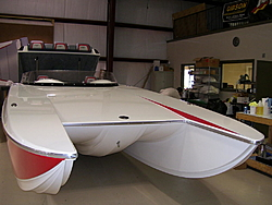Went for a ride in a 26 Redline today. What a ride.-dropping-off-boat-winter-016.jpg