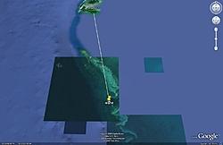 Bobthebuilder's next adventure - Part 1, Ft Lauderdale to Turks & Caicos-south-bimini.jpg