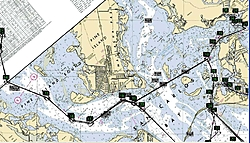 Boating, Cayo Costa & Boca Grande Pass, FL.-chart1.jpg