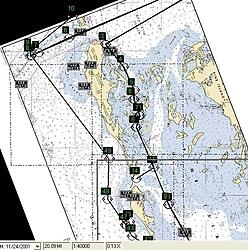 Boating, Cayo Costa & Boca Grande Pass, FL.-chart3.jpg