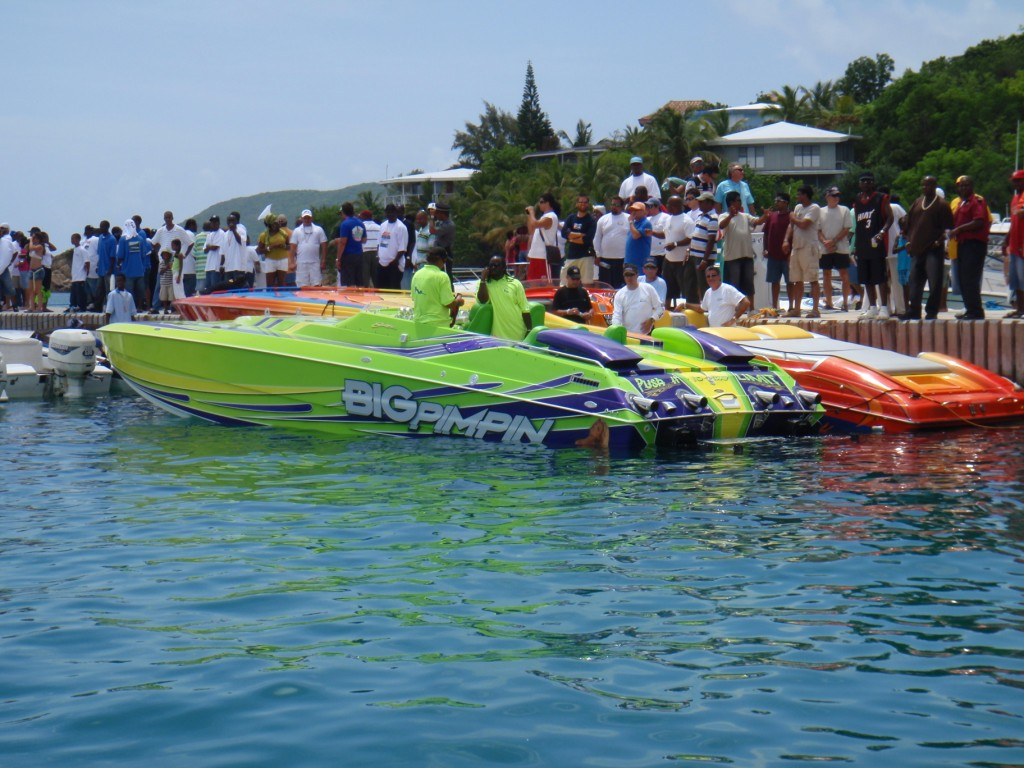 Cnn bvi poker run