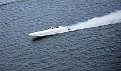 Who has tried a ex race canopy cat as poker run pleasure boat-patriot-poker-run-2008.jpg