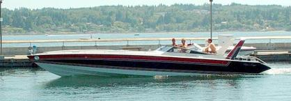 Chris craft Scorpion?? - Offshoreonly com