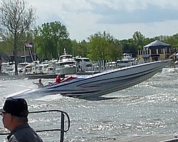 Anyone go out boating today in the Great Lakes? How crazy was it?-dscf25962.jpg
