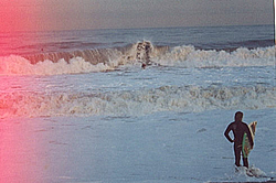 Anyone go out boating today in the Great Lakes? How crazy was it?-surfing6.jpg