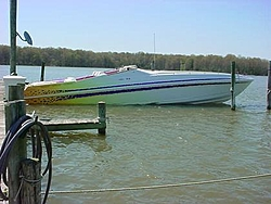 Who will be on the Chesapeake this Weekend??-water.jpg
