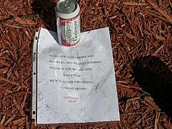 Thank you veterans! Traveling Vietnam Memorial Wall, photo tribute-dscn4877.jpg