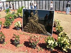Thank you veterans! Traveling Vietnam Memorial Wall, photo tribute-dscn4882.jpg