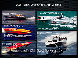 3rd Annual Sunny Isles Beach Offshore Challenge and Bimini Ocean Race-biminiwinners2009.jpg