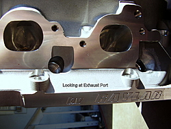Are aluminum heads worth it? Which ones? Here are some answers.-raylars-exhaust-port.jpg