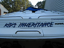 Who has the Most Cleverly named boat?  CONTEST! Fun prizes!-boat-96-382-130.jpg