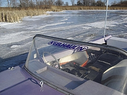 anyone else in the mid west go boating this weekend?-keelhaulin-119.jpg
