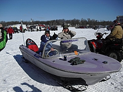 anyone else in the mid west go boating this weekend?-tip-up-005.jpg