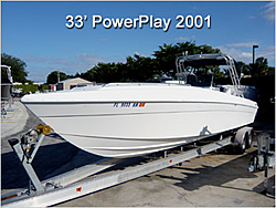 New to us 33' Powerplay Center Console-pp33portside.jpg