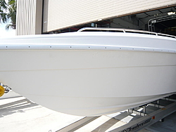 New to us 33' Powerplay Center Console-pp33bow.jpg