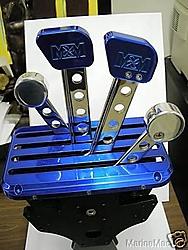 New to us 33' Powerplay Center Console-marinemachinebluethrottles.jpg
