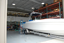 New to us 33' Powerplay Center Console-33sideviewstarboardsidefront.jpg