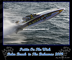 Offshore Racing  Posters  By Freeze Frame-2917a.jpg