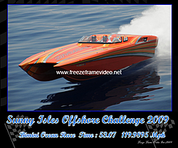 Offshore Racing  Posters  By Freeze Frame-4913bib.jpg