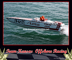 Offshore Racing  Posters  By Freeze Frame-teamkansas.jpg