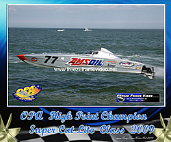 Offshore Racing  Posters  By Freeze Frame-amsoil.jpg