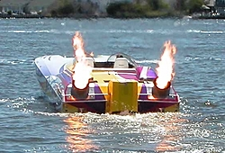How Fast Have You Been On A Boat ?-flamessmall.jpg