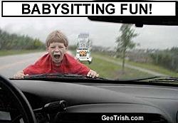 OT: Photo Of The Day !!!-babysitting.jpg