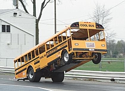 Saw the kids off to thier first day of school-race-bus.jpg