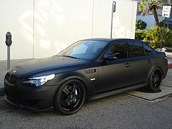 What do you guys think the best color is for doing a simple but stand out paint job??-murder-bmw.jpg