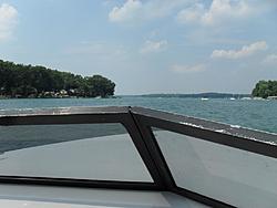 Boating on Gull Lake, Michigan.-sdc10185.jpg