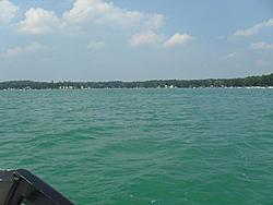 Boating on Gull Lake, Michigan.-sdc10186.jpg