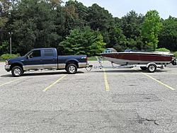 Boating on Gull Lake, Michigan.-sdc10180.jpg